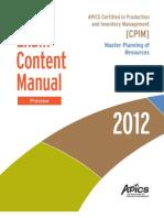 12 1026 Ecm Cpim Mpr Preview Update r01