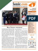 Newsademic Issue 171 B
