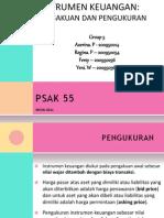 PSAK 55 - lengkap