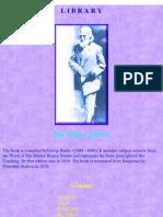Beinsa Douno - Basic Principles, Compiled by Georgi Radev (Peter Deunov) En