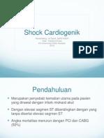 refrat syok kardiogenik