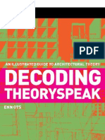 2011 - Decoding Theory Speak - Converted