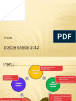 Project Doodh Ganga