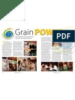 RT Vol. 9, No. 1 Grain power