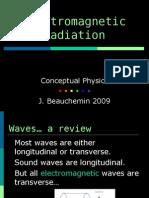Electromagnetic Spectrum Mac