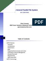 Gpfs Overview v33