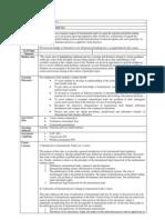 Module Descriptor International Trade Law Revised