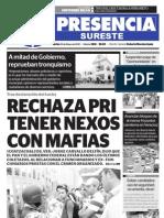 Diario Presencia Ed. 1237