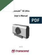 Manual Sj35u En