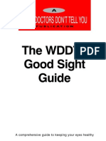 Good Sight Guide 2010