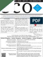 ECO - Bonn Climate Negotiations - May 23 2012