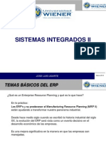 Clase 01 Sistemas Integrados II v1