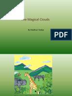 The Magical Clouds - Madhavi Vaidya
