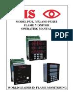 P531-532 manual Rev0405
