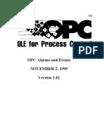 OPC A&E 102