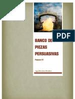Banco de Piezas Persuasivas