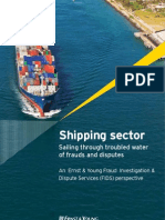 FIDS Shipping Sector