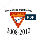 Pathfinder Club Book