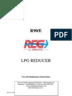 R90E Service