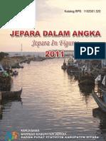 Jepara Dalam Angka 2011 b
