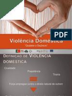 Violencia No Namoro_parte1