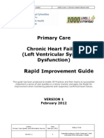 CHF Rapid Guide 12th February 2012