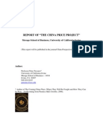 00 Fixed China Price Report Final 0107