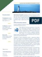 R&W Newsletter Maj 2012