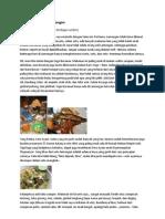 10. Wisata Kuliner Di Lamongan
