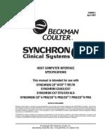 Plugin-host Synchron Cx9