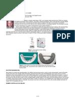 Digital Fabrication of Dental Restorations