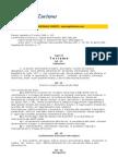 Legge Nazionale Turismo DL310398