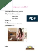 Teletrabajo PDF