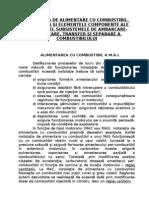 4. INSTALATIA COMBUSTIBIL