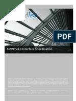 SMPPV3.3