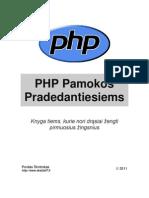 Php Knyga (PDF)