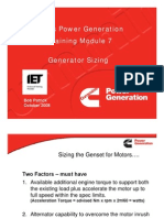 03 Generator Selection Tool - GENSIZE Bob Patrick Oct08 Form) [Compatibility Mode]