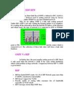 OSPF Basics