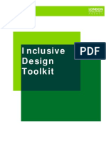 Inclusive Design Toolkit