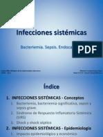 Infecciones sistémicas PPT