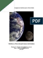 Apostila de divulgação da Geofísica para o Ensino Médio