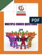 MCQs on Current Affairs 2011-12