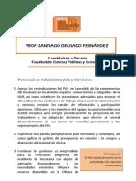 13 Persronal de Admin is Trac Ion y Servicios