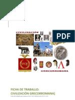 A Idade Antigua - Civilizacion Grecorramana
