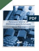 eletronica para automação