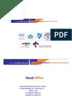 IMA Logistics Company Profile