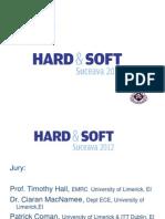 Hard and Soft 2012 Presentation