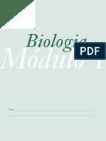 3259549 Apostila de Biologia Modulo 01