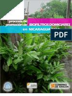 Experiencia Promocion Biofiltros