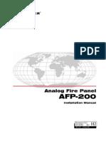 Afp200 Manual
